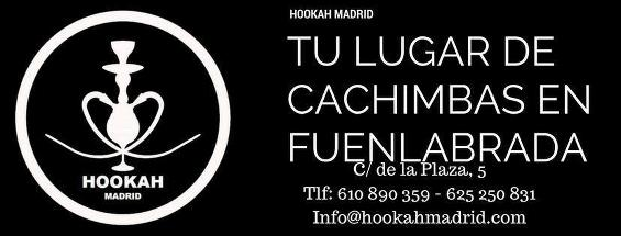 Hookah Madrid