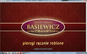 Basiewicz Ręcznie Robione Pierogi