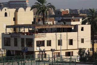 Africa Restaurant