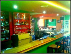 Arena Sports Bar