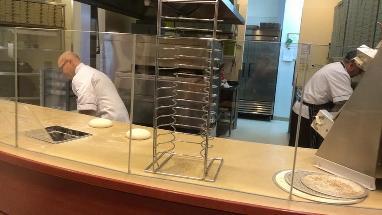 Panago Pizza