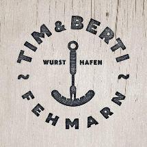 Tim & Berti Wursthafen Fehmarn