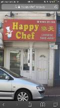 Happy Chef