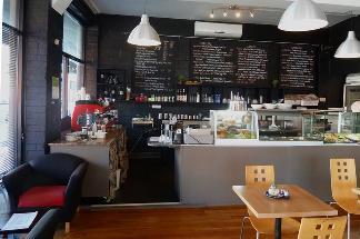 Mellow Beans Cafe