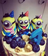 Tortes Fabrika