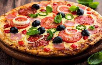 PIZZA La Fresca