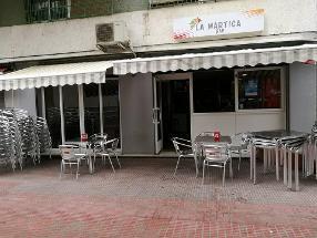 La Martica Bar