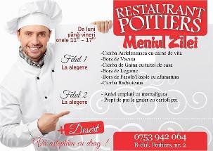 Restaurant Poitiers