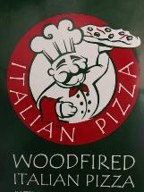 Magnifico Italian Pizza's