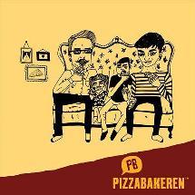 Pizzabakeren Grim
