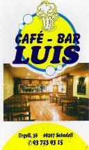 Café Bar Luis