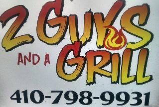2 Guys & a Grill
