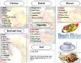 Urusa's Kitchen