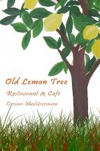 Old Lemon Tree
