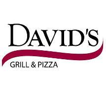DAVIDS PIZZA & GRILL