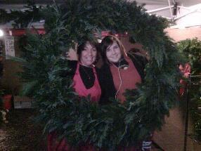 Eileen's Wreath Factory of Edgewater