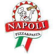 Napoli pizza & pasta Eugenio Garza Sada