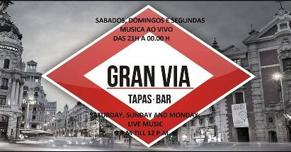 Gran Via Tapas Bar