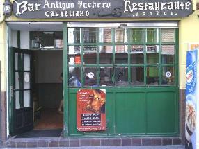 Antiguo Puchero