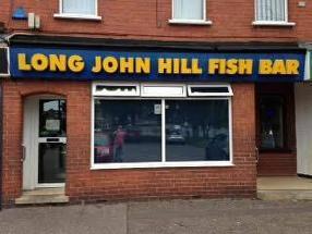 Long John Hill Fish Bar