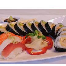 Osaka Sushi Drammen