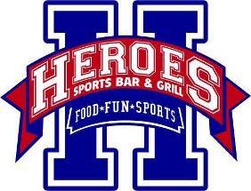 Heroes Sports Bar, Grill & Venue