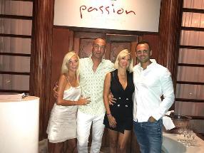 Passion By Martin Berasategui At Paradisus Punta Cana