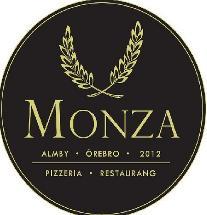 Restaurang Monza AB