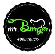 Mr Burger Food Truck