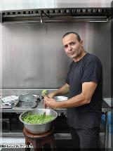 Falafel Dr Saadia