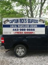Captain Rick's Seafood