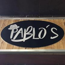 Pablo's Tapas-Restaurante