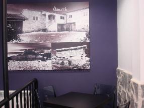 Café Bar Quintá