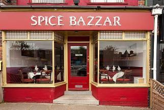 Spice Bazzar