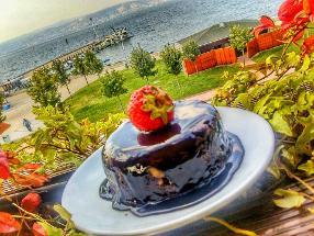 Sırça Teras Cafe & Bistro