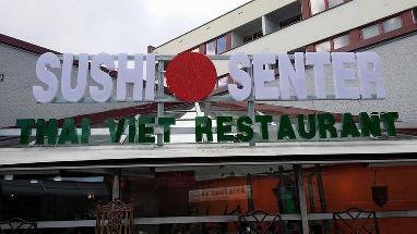 Sushi Senter