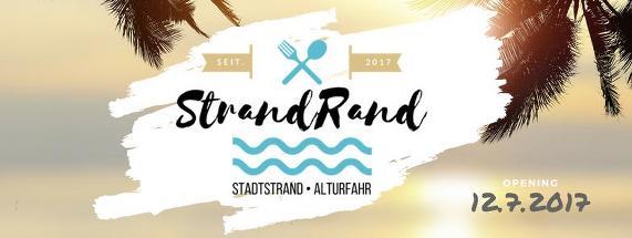 StrandRand Alturfahr