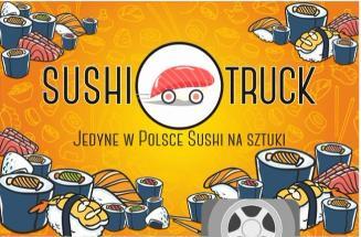 Sushi Truck