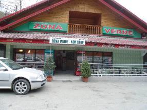 Restaurant Zona Verde