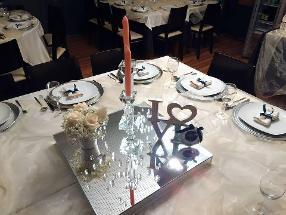 Restaurante Teresa Barbosa