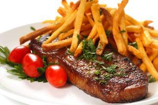 The Steak House NS