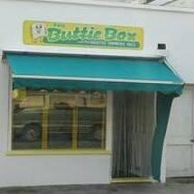 Buttie Box
