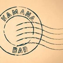 Kamana bar