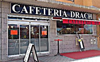 Cafetería Drach