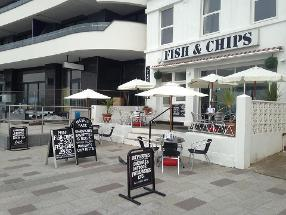 SeaBank Fish & Chip Restaurant & Takeaway