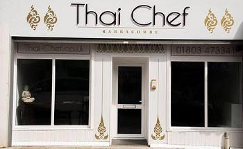 Babbacombe Thai Chef