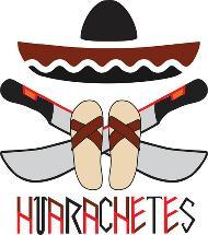 Huarachetes oficial