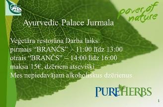 Ayurveda Palace Jurmala