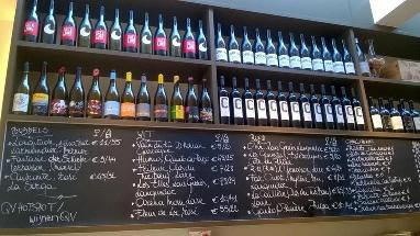 Cuvee Winebar/Wineshop