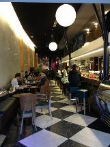 Cafe del Norte